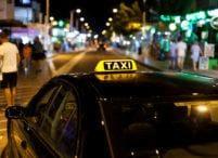 taksówki kraków