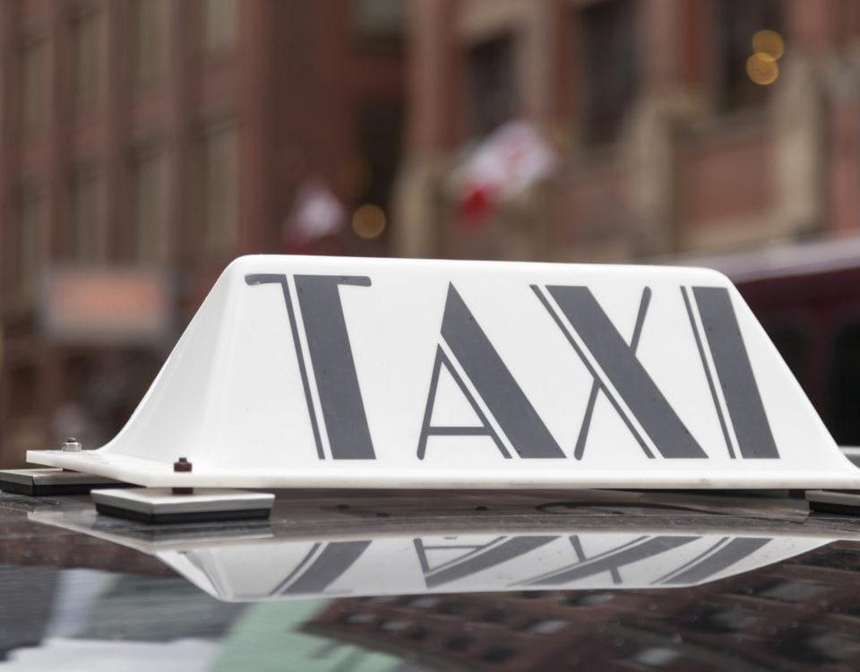 korporacja taxi