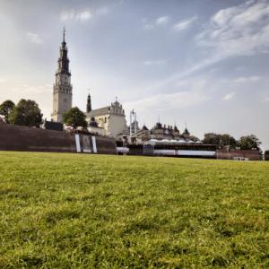 Jasna Gora Klasztor Paulinow w Czestochowie 300x300