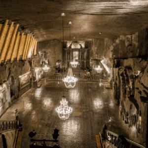 Wieliczka Salt Mines salt church cathedral 300x300